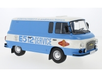 1:18 Barkas B1000 Progress Service