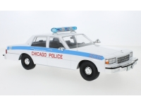 1:18 Chevrolet Caprice Chicago Police Department (1987)