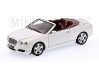1:18 Bentley Continental GTC (2006)