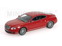 1:18 Bentley Continental GT (2008)
