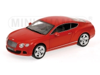 1:18 Bentley Continental GT (2011)