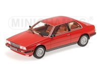 1:18 Maserati Biturbo Coupe (1982)