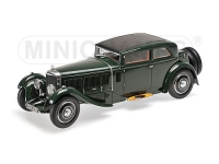 1:18 Bentley Speed Six Corsica Coupe (1930)