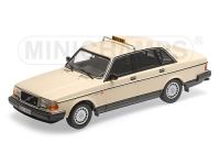 1:18 Volvo 250 GL TAXI (1986)