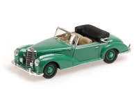 1:43 Mercedes 300S Cabriolet W188 (1954)