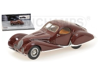 1:43 Talbot Lago T150-C SS Coupe (1937)