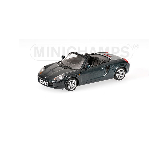 1:43 Toyota MR2 Cabriolet (2000)