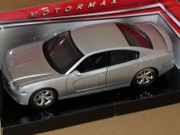 1:24 Dodge Charger R/T (2011)