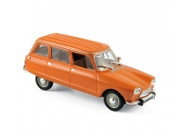 1:43 Citroen Ami 8 Break (1976)