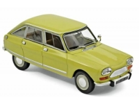 1:43 Citroen Ami 8 Club (1970)