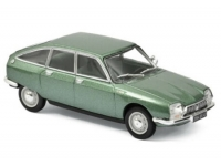 1:43 Citroen GS 1200 Club (1973)