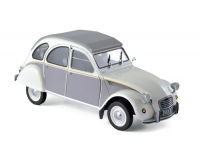 1:18 Citroen 2CV Dolly (1985)