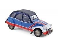 1:18 Citroen 2CV 6 Basket (1976)