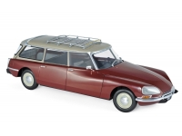 1:18 Citroen DS 21 Break (1970)