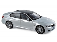 1:18 BMW M3 Competition (2017)