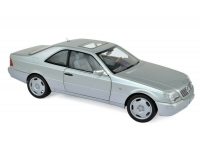 1:18 Mercedes CL600 Coupe C140 (1997)