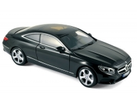 1:18 Mercedes S Class Coupe (2014)