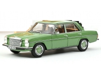 1:18 Mercedes 200 W115 Lifting (1973)