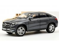 1:18 Mercedes GLE Coupe )2015)