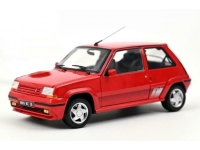 1:18 Renault 5 Supercinq GT Turbo (1989)