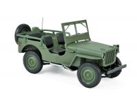 1:18 Jeep Willys (1942)
