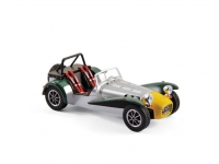 1:43 Caterham Super Seven 1983