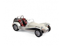 1:43 Caterham Super Seven 1979