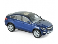 1:43 Mercedes GLE Coupe (2015)