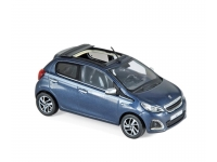 1:43 Peugeot 108 TOP! Collection (2017)