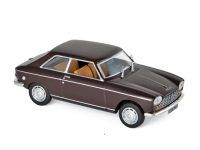 1:43 Peugeot 204 Coupe (1967)