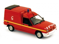1:43 Renault Express Pompiers (1995)