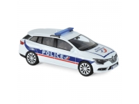 1:43 Renault Megane Estate Police Nationale (2016)