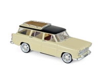 1:43 Simca Vedette Marly (1957)