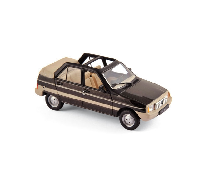 1:43 Citroen Visa Decapotable (1984)