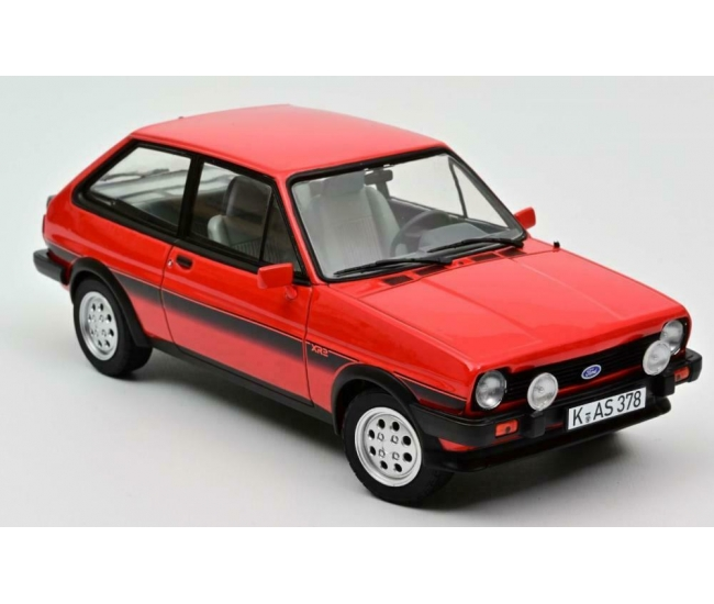 1:18 Ford Fiesta XR2 (1982)