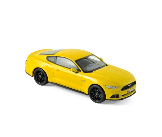 1:43 Ford Mustang Fastback (2015)