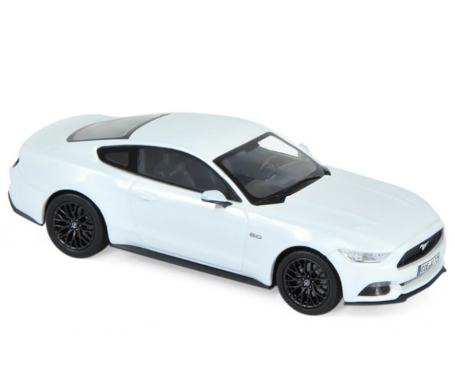 1:43 Ford Mustang (2016)