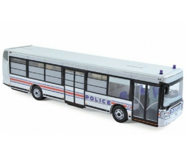 1:43 Irisbus Citelis Police Nationale Transports interpellés (2008)