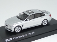 1:43 BMW 4 Gran Coupe (2013)