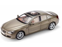 1:18 BMW 6 Gran Coupe (2011)