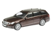 1:43 Mercedes E Wagon