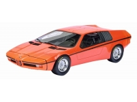 1:18 BMW Turbo X1 E25 (1972)