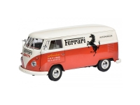 "1:18 VW T1b ""Ferrari Automobile Francorchamps"""