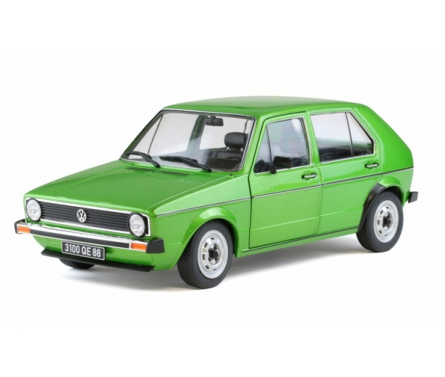 1:18 VW Golf 1 CL (1983)