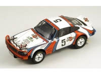 1:18 Porsche 911 SC 3.0 #5 Safari Rally 1978