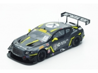 1:18 Bentley Continental GT3 #88 Long Beach 2016