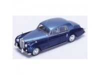 1:43 Bentley S2 Standard Saloon (1959)