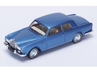 1:43 Bentley T1 Coupe James Young