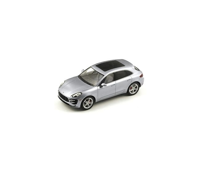 1:18 Porsche Macan Turbo (2014)