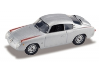 1:43 Fiat Abarth 750 Coupe (1956)